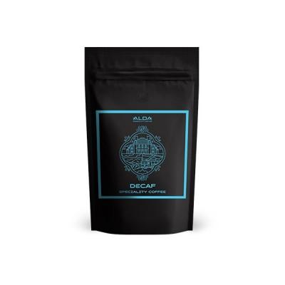 ALDA Decaf - 200 кафе на зърна