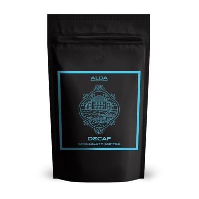 ALDA Decaf - 500 г кафе на зърна
