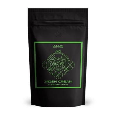 ALDA Irish Cream - 500 г кафе на зърна