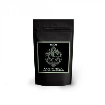 ALDA Costa Rica - 200 г кафе на зърна