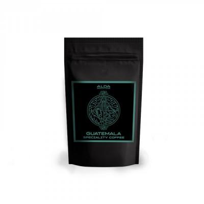 ALDA Guatemala - 200 г кафе на зърна