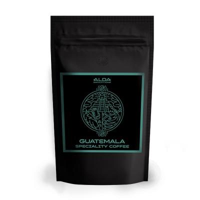 ALDA Guatemala - 500 г кафе на зърна