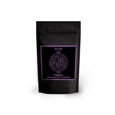 ALDA Peru - 200 г кафе на зърна