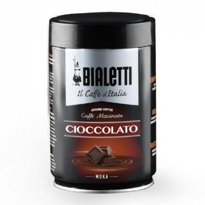 Bialetti Moka Cioccolato – мляно кафе 250 г