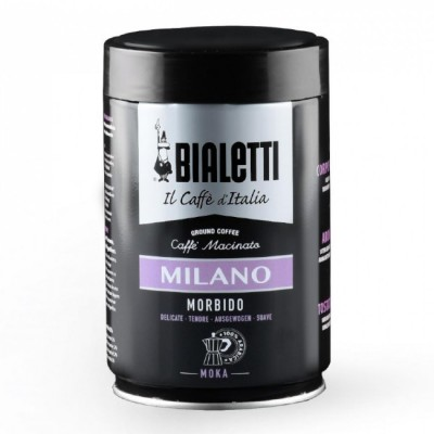 Bialetti Мока Milano – мляно кафе 250 г