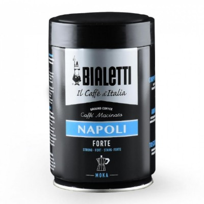 Bialetti Forte Napoli – мляно кафе 250 г