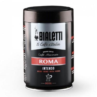 Bialetti Мока Roma – мляно кафе 250 г