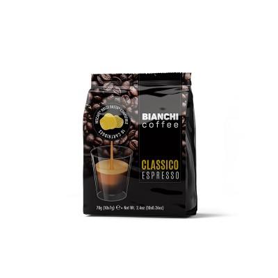 Кафе капсули Bianchi coffee Classico Espresso- съвместими със система Dolce Gusto