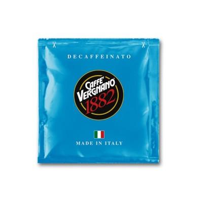 Caffè Vergnano 1882 Decaffeinato - 150 филтър дози