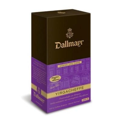 Dallmayr Grand Cru Yirgacheffe - 250 г кафе на зърна