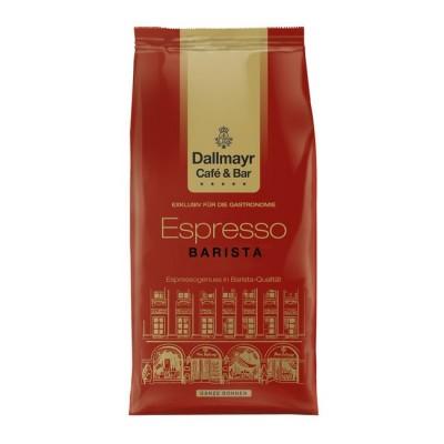 Dallmayr Espresso Barista - 1 кг кафе на зърна