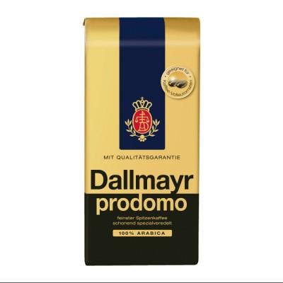 Dallmayr Prodomo - 500 г кафе на зърна