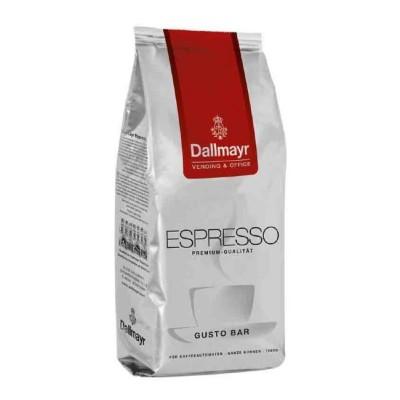 Dallmayr Espresso Gusto Bar -1 кг кафе на зърна