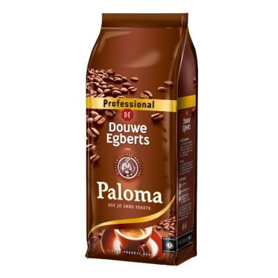 Douwe Egberts Paloma - 1 кг кафе на зърна