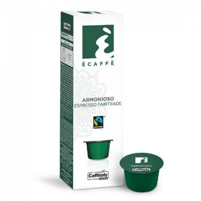 Ècaffè ARMONIOSO - 10 капсули