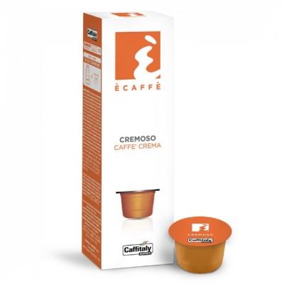 Ècaffè CREMOSO - 10 капсули