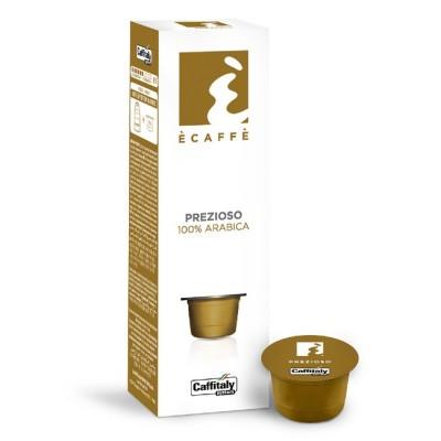 Ècaffè PREZIOSO - 10 капсули