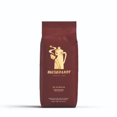Hausbrandt Academia – 1 кг кафе на зърна