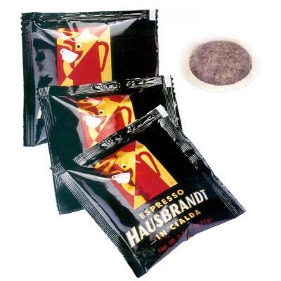 Hausbrandt Espresso Промо пакет - 150 филтър дози
