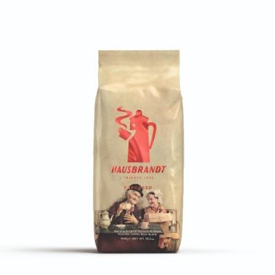 Hausbrandt Traditional – 1 кг кафе на зърна