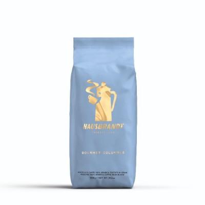 Hausbrandt Gourmet Columbus – 1 кг кафе на зърна
