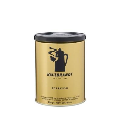 Hausbrandt Espresso - 250 г мляно кафе
