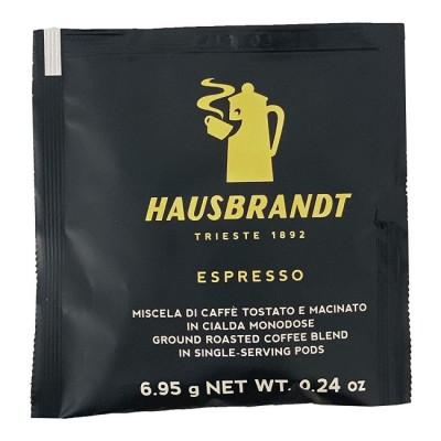 Hausbrandt Espresso - 144 филтър дози