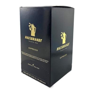 Hausbrandt Espresso - 18 филтър дози
