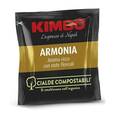 Kimbo Armonia 100% Arabica – 100 филтър дози