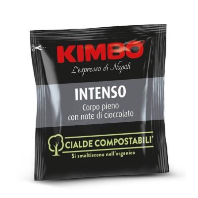 Kimbo Intenso – 100 филтър дози