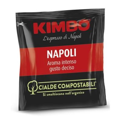 Kimbo Napoli – 100 филтър дози