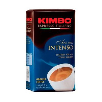 Kimbo Aroma Intenso – 250 г мляно кафе