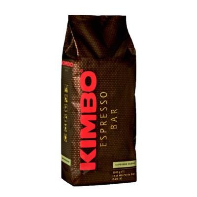 Kimbo Superior Blend – 1 кг кафе на зърна