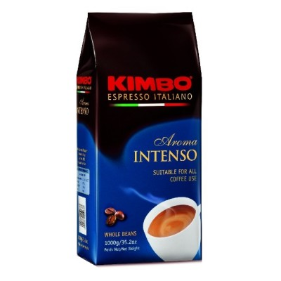 Kimbo Aroma Intenso – 1 кг кафе на зърна
