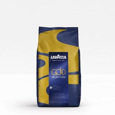 Lavazza Gold Selection - кафе на зърна 1 кг