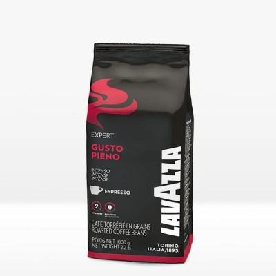 Lavazza Gusto Pieno - 1 кг кафе на зърна
