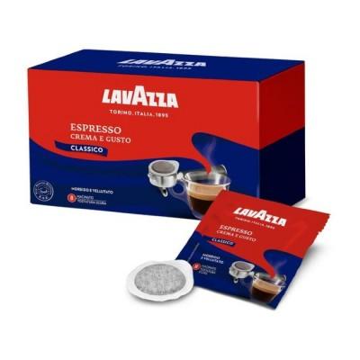 Lavazza Crema e Gusto - 18 филтър дози