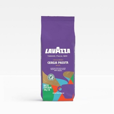 Lavazza Cereja Passita Brazil – кафе на зърна 500 г