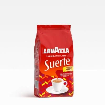 Lavazza Suerte – кафе на зърна 1 кг