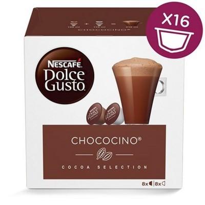 Nescafé Dolce Gusto Chococino - 16 капсули за 8 напитки