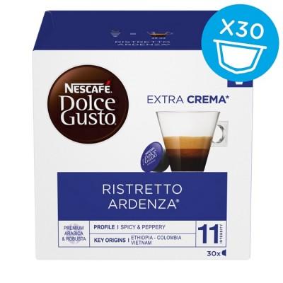 Nescafé Dolce Gusto Ristretto Ardenza - 30 капсули