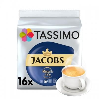 Tassimo Jacobs Médaille d'Or - 16 порции