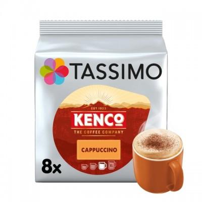 Tassimo Kenco Cappuccino – 8 напитки