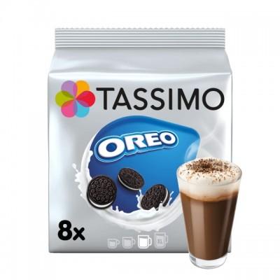 Tassimo Oreo - 8 напитки