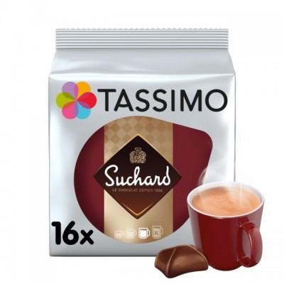 Tassimo Suchard какаов специалитет - 16 напитки