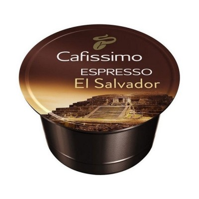 Tchibo Espresso El Salvador - 10 капсули