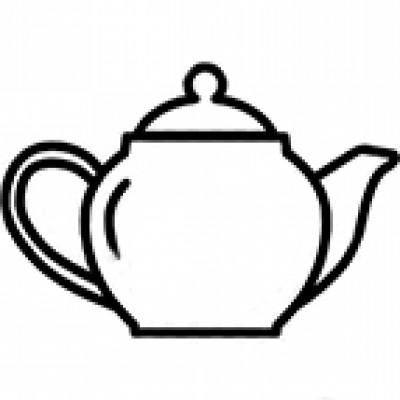 За чай