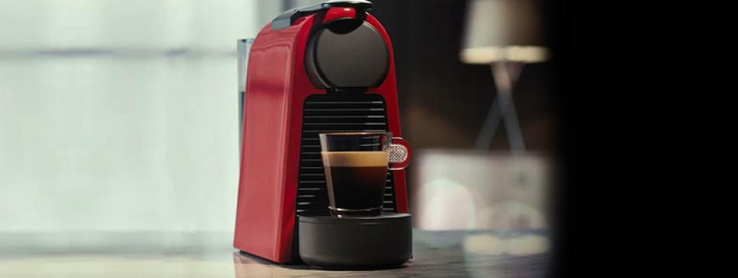 Малката Essenza Mini и още големи изненади с Nespresso®