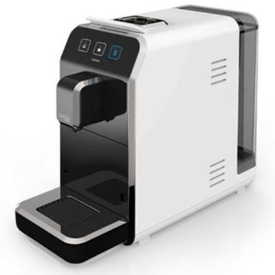 Капсулна кафемашина Caffitaly System LUNA S32R EVO - бяла