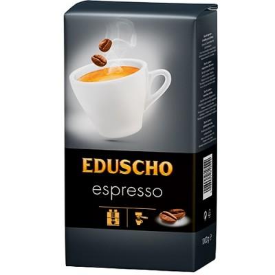 Кафе на зърна Eduscho Cafe Espresso - 1 кг